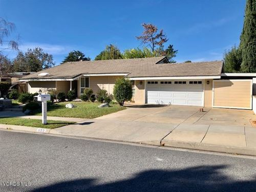 Photo of Thousand Oaks, CA 91362 (MLS # 219014591)