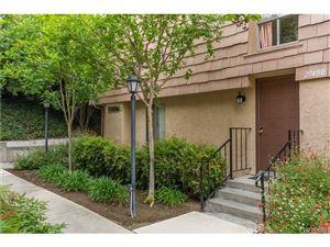 Tiny photo for 27480 COUNTRY GLEN Road, Agoura Hills, CA 91301 (MLS # SR18113591)