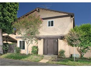 Photo of 12333 RUNNYMEDE Street #6, North Hollywood, CA 91605 (MLS # SR18216591)