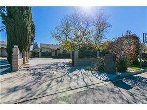 Photo of 6900 DELCO Avenue, Winnetka, CA 91306 (MLS # SR19055591)