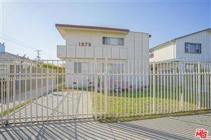 Photo of 1975 South GARTH Avenue, Los Angeles , CA 90034 (MLS # 17279592)