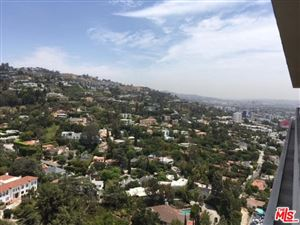 Tiny photo for 9255 DOHENY Road #2703, West Hollywood, CA 90069 (MLS # 18403592)