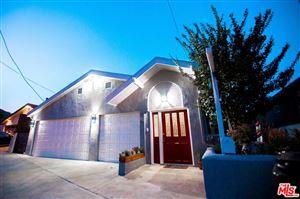 Photo of 3718 GLENALBYN Drive, Los Angeles , CA 90065 (MLS # 19483592)