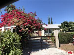 Photo of 6253 ATOLL Avenue, Van Nuys, CA 91401 (MLS # 19506592)