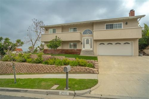 Photo of 4355 AVENIDA PRADO, Thousand Oaks, CA 91360 (MLS # 220000592)