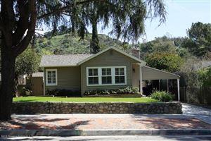 Photo of 2115 WALTONIA Drive, Montrose, CA 91020 (MLS # 818001592)
