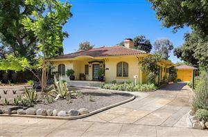 Photo of 1377 PALM Terrace, Pasadena, CA 91104 (MLS # 819004592)