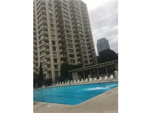 Photo of 2170 East CENTURY PARK EAST #507, Westwood - Century City, CA 90067 (MLS # SR18052592)