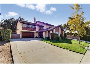 Photo of 1802 RIVENDELL Circle, Thousand Oaks, CA 91320 (MLS # SR18249592)