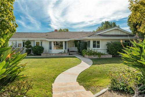 Photo of 1154 LA JOLLA Drive, Thousand Oaks, CA 91362 (MLS # SR20013592)