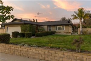 Photo of 2743 MCCULLOCH Street, Camarillo, CA 93010 (MLS # 218001593)