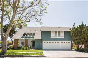 Photo of 2390 GRACELAND Street, Simi Valley, CA 93065 (MLS # 218004593)