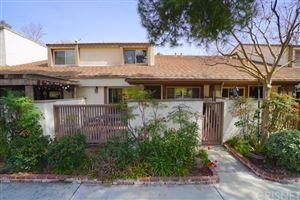 Photo of 24815 SAND WEDGE Lane, Valencia, CA 91355 (MLS # SR18060593)