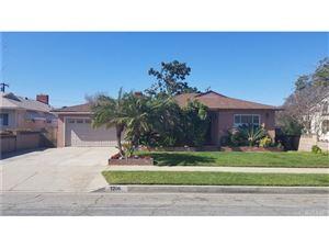 Photo of 1206 KNOX Street, San Fernando, CA 91340 (MLS # SR18070593)