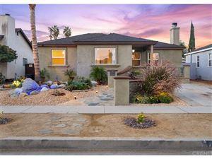 Photo of 17952 MARTHA Street, Encino, CA 91316 (MLS # SR18239593)