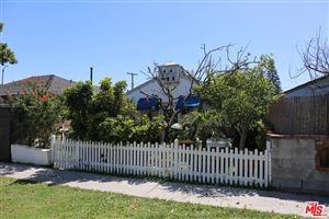 Photo of 9604 NATIONAL, Los Angeles , CA 90034 (MLS # 18334594)