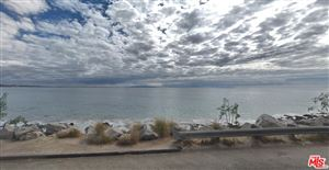 Photo of 0 PACIFIC COAST HWY, Malibu, CA 90265 (MLS # 18335594)