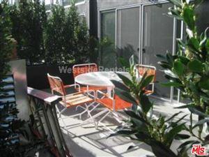 Photo of 4215 GLENCOE #107, Marina Del Rey, CA 90292 (MLS # 18356594)