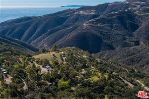 Photo of 12420 YELLOW HILL Road, Malibu, CA 90265 (MLS # 18403594)