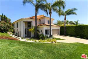 Photo of 28905 West BEACH Lane, Malibu, CA 90265 (MLS # 19418594)