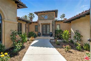 Photo of 1217 GRANVIA ALTAMIRA, Palos Verdes Estates, CA 90274 (MLS # 19492594)