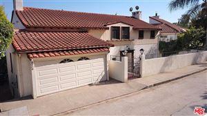 Photo of 3908 CARNAVON Way, Los Angeles , CA 90027 (MLS # 19511594)