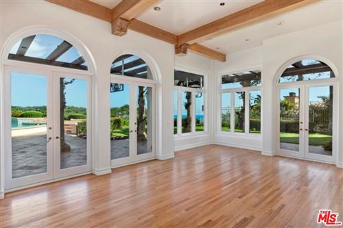 Photo of 1821 CHASTAIN, Pacific Palisades, CA 90272 (MLS # 19527594)