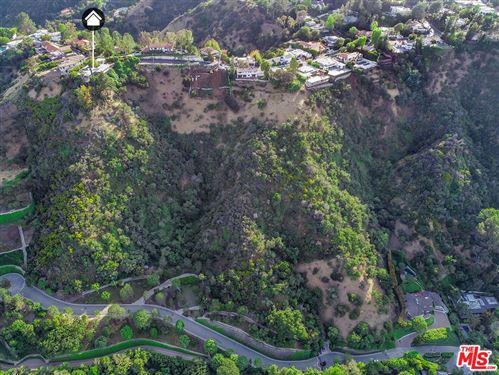 Tiny photo for 1298 STRADELLA Road, Bel Air, CA 90077 (MLS # 20542594)