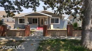 Photo of 429 MAGNOLIA Avenue, Oxnard, CA 93030 (MLS # 218000594)