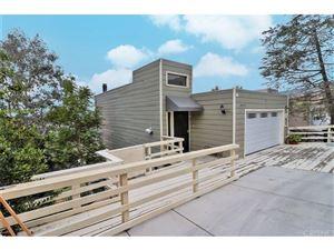 Photo of 23832 BOX CANYON Road, West Hills, CA 91304 (MLS # SR18017594)