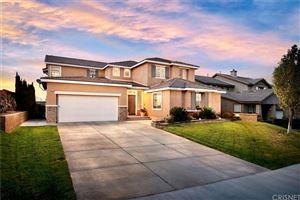 Photo of 817 CELTIC Drive, Palmdale, CA 93551 (MLS # SR19239594)