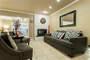 Tiny photo for 5216 DON PIO Drive, Woodland Hills, CA 91364 (MLS # SR19259594)