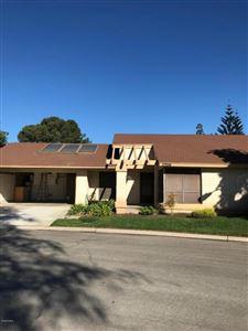 Photo of 23216 VILLAGE 23, Camarillo, CA 93012 (MLS # 217014595)