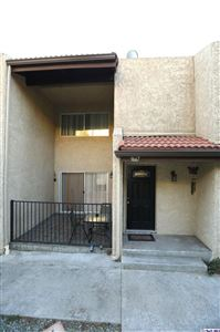 Photo of 9667 VIA TORINO #152, Burbank, CA 91504 (MLS # 317007595)