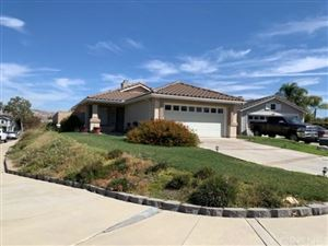 Photo of 1186 CASTLEMERE Court, Simi Valley, CA 93065 (MLS # SR19220595)