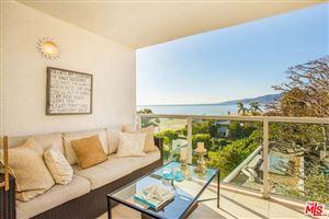 Photo of 101 OCEAN Avenue #E402, Santa Monica, CA 90402 (MLS # 17296596)