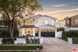 Photo of 831 ILIFF Street, Pacific Palisades, CA 90272 (MLS # 18301596)