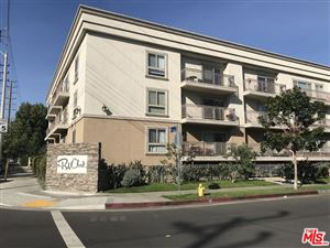Photo of 141 South CLARK Drive #230, West Hollywood, CA 90048 (MLS # 18304596)