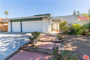 Photo of 6216 ACADIA Avenue, Agoura Hills, CA 91301 (MLS # 18307596)