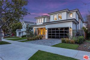 Photo of 1806 BAGLEY Avenue, Los Angeles , CA 90035 (MLS # 18332596)