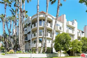Photo of 16040 West SUNSET #208, Pacific Palisades, CA 90272 (MLS # 18343596)