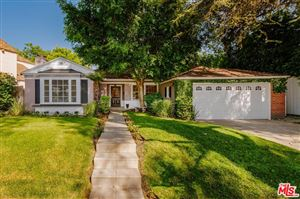 Photo of 11250 MONTANA Avenue, Los Angeles , CA 90049 (MLS # 18375596)