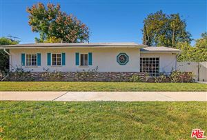 Photo of 5447 HALBRENT Avenue, Sherman Oaks, CA 91411 (MLS # 18412596)