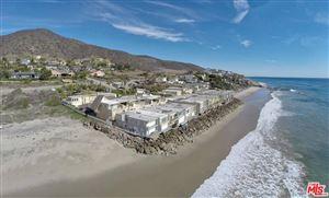 Photo of 11770 PACIFIC COAST Highway #U, Malibu, CA 90265 (MLS # 19435596)