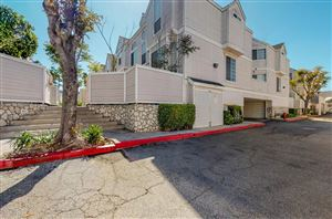 Photo of 1771 East 68TH Street #21, Long Beach, CA 90805 (MLS # 219004596)