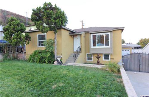Photo of 4611 NORELLE Street, Los Angeles , CA 90032 (MLS # 319004596)