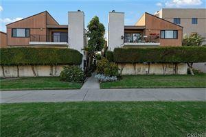 Photo of 5337 BEN Avenue #7, Valley Village, CA 91607 (MLS # SR19258596)