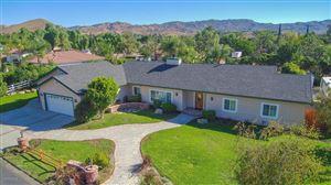 Photo of 4923 BARNARD Street, Simi Valley, CA 93063 (MLS # 219004597)