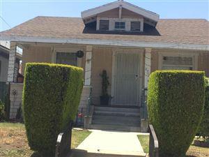 Photo of 2716 MOZART Street, Los Angeles , CA 90031 (MLS # 818003597)