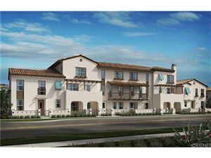 Photo of 349 TOWNSITE PROMENADE #349, Camarillo, CA 93010 (MLS # SR17256597)